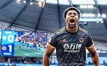 Mais rápido no FifaPor causa de sua velocidade nos gramados da Inglaterra, Traoré foi colocado como jogador mais rápido do Fifa, um dos principais jogos de futebol. Junto do atacante dowolverhampton, outro craque,Kylian Mbappé