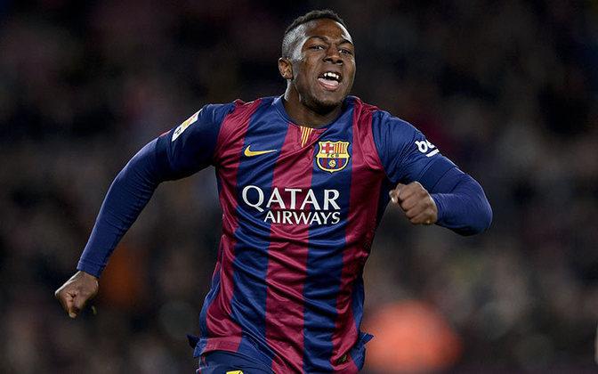 Adama Traoré: Um dos principais nomes do Wolverhampton, da Inglaterra, o atacante, que chama atenção pela sua força e velocidade, passou por Aston Villa e Middlesbrough antes de chegar aos Lobos