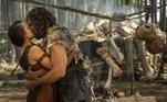 Os atores prometem que o público irá se emocionar ao assistir à superprodução Gênesis
