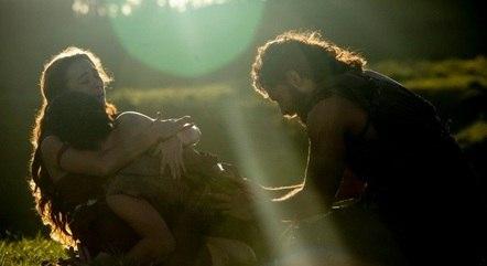 Adão e Eva se desesperaram com morte de Abel