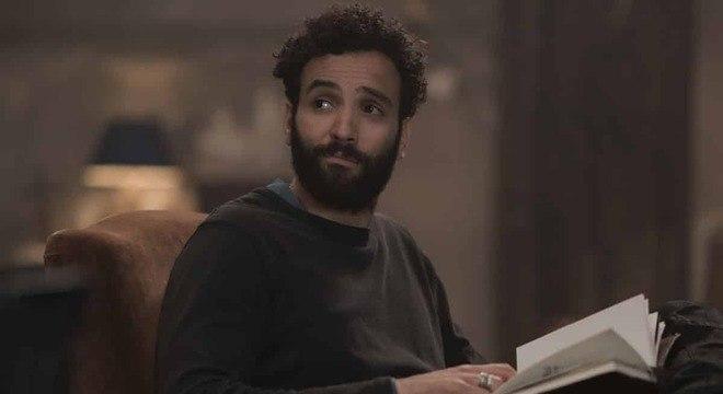 Adão Negro | Marwan Kenzari entra para o elenco do filme