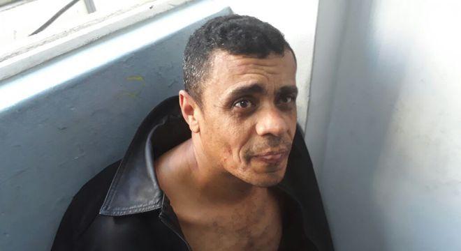 Adélio Bispo Oliveira já tinha passagem por lesão corporal