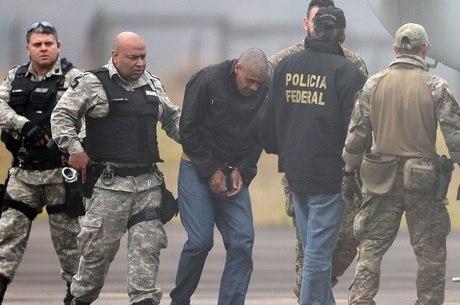Adélio está detido em Campo Grande (MS)