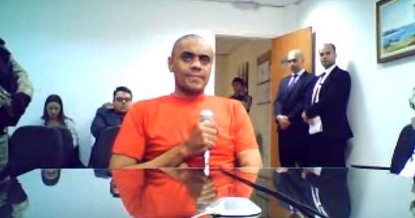 JUSTIÇA FEDERAL ABSOLVE O TERRORISTA ADÉLIO BISPO POR SER INIMPUTÁVEL