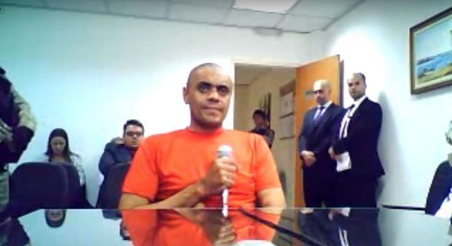 Adélio Bispo está preso em Campo Grande, capital do Mato Grosso do Sul
