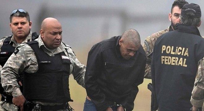 Adélio Bispo será transferido da prisão em Campo Grande (MS)