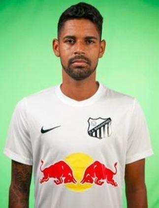 ADERLAN- Red Bull Bragantino (C$ 8,99) - Com nove desarmes, foi um dos principais ladrões de bola da rodada. Jogando em casa contra o Botafogo, o atleta tem tudo para repetir o bom desempenho da estreia.