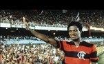 Adilio, Adilio Flamengo