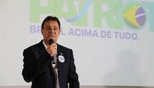 Direção do Patriota aponta irregularidades ao atrair Bolsonaros