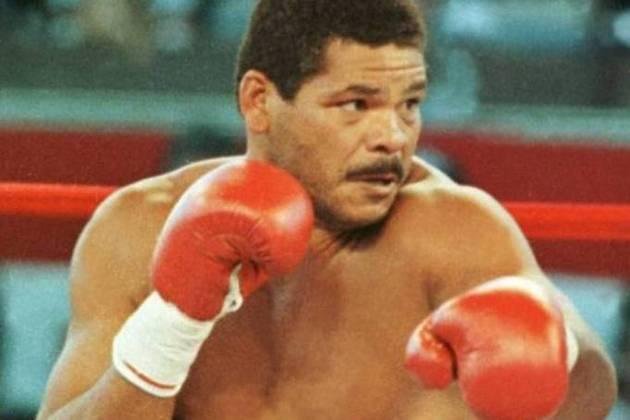 Adilson Rodrigues, o Maguila, foi um dos grandes pugilistas da década de 1980. Ele chegou a ficar em terceiro no ranking da revista