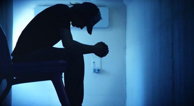 A Polícia Civil investiga relação entre grupos de redes sociais e suicídios de adolescentes