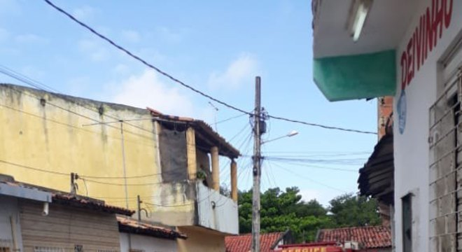 Adolescente é encontrado morto no São Conrado