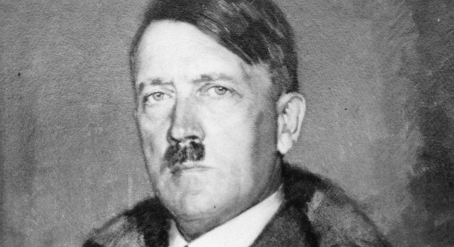 A teoria de Mackinder serviu de inspiração para Hitler e para o movimiento nazista na Alemanha