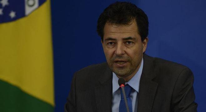 O secretário de Política Econômica do Ministério da Economia, Adolfo Sachsida