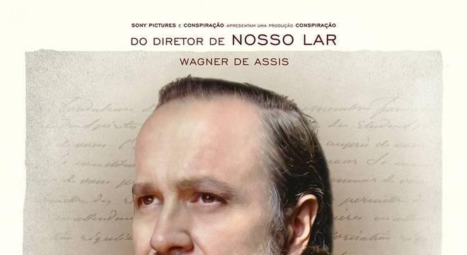 Kardec: Filme sobre o pai do espiritismo ganha trailer e cartaz oficial