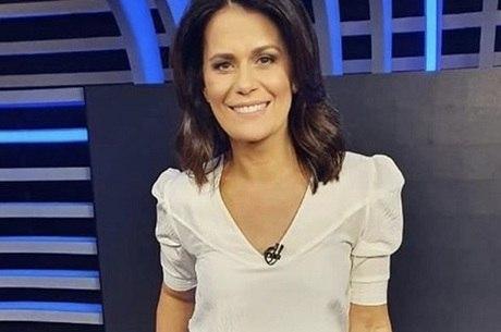 """Adriana Araújo vai estrear na apresentação do """"Repórter Record Investigação"""""""