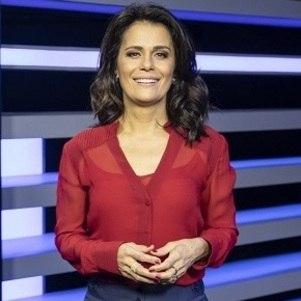 Adriana Araújo está acertando com a CNN