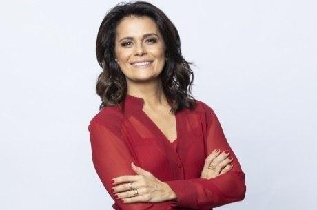 Adriana Araújo assume o comando do Repórter Record Investigação