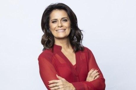 Adriana Araújo está à frente do Repórter Record Investigação