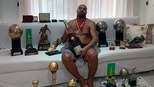 'Perdi milhões e a alegria de jogar. E passei a beber...' Adriano