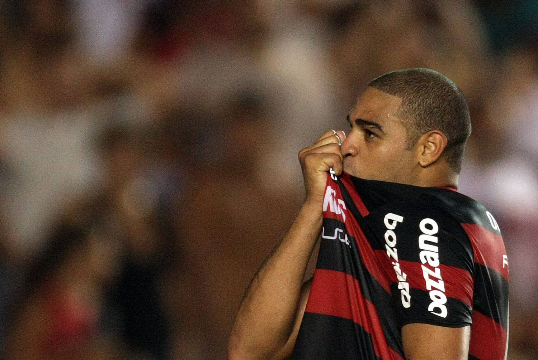 A paixão pelo Flamengo aliviou, mas não acabou com a depressão