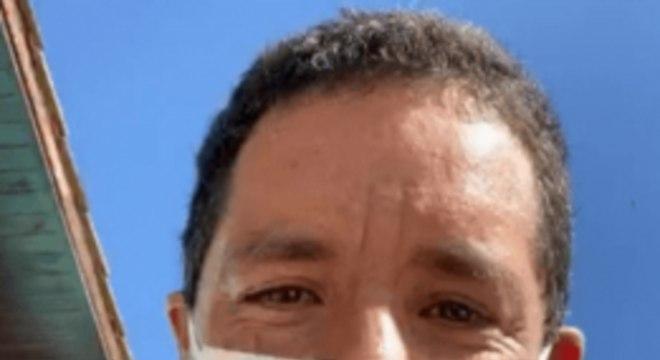 Adriano de Souza Mineirinho