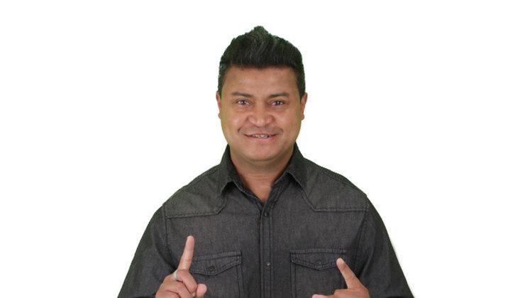 Adriano Gabiru - Posição: atacante - Time em que jogou: CSA