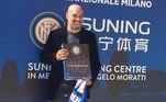 Adriano Imperador, Inter de Milão,