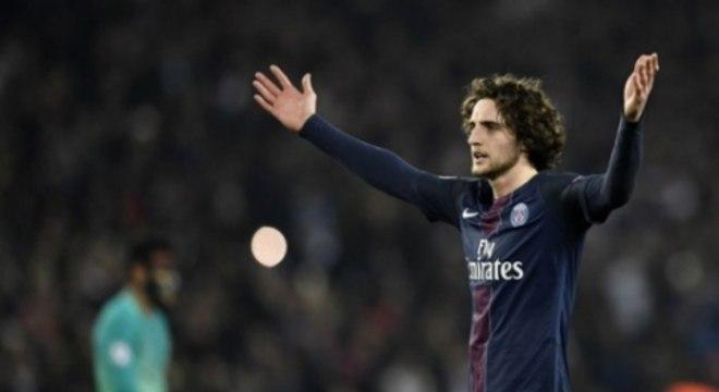 PSG quer 15 milhões de euros pelo atleta