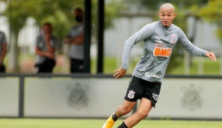 Adson – Atacante – Corinthians – 20 anos – Contrato até dezembro de 2023 – Valor de mercado: não revelado