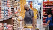 Fim do auxílio emergencial reduz demanda por alimentos essenciais