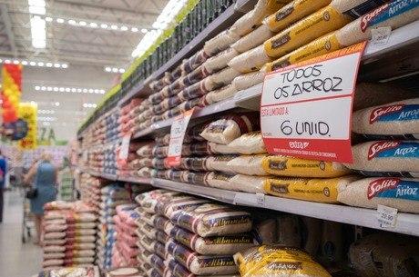 Inflação da baixa renda desacelera em outubro