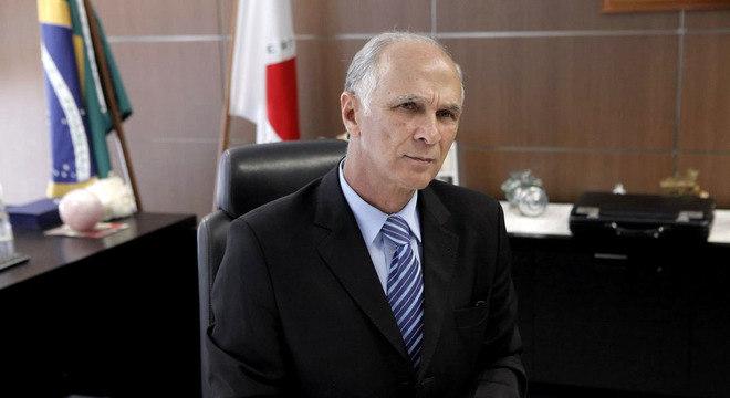 Atos de vice-governador mineiro foram praticados quando ele era ministro da Agricultura