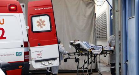 Araraquara adotou lockdown e reduziu casos