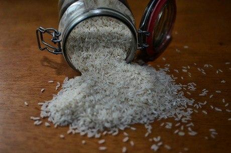 Preço do arroz disparou