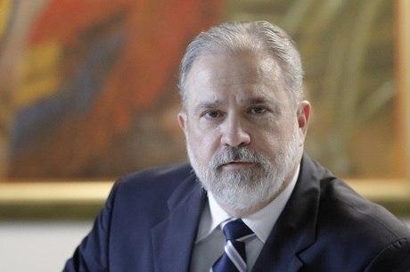 Aras foi indicado por Bolsonaro