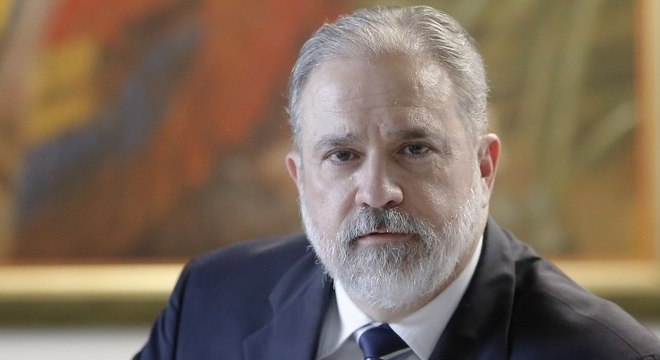 Procurador Augusto Aras deve ser o novo Procurador Geral da República