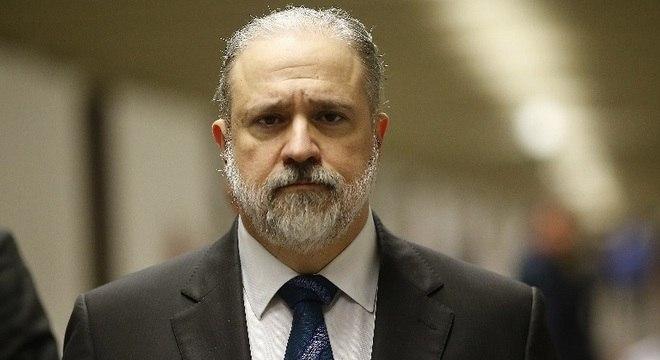 Augusto Aras nomeia Eitel Santiago de Brito secretário-geral do Ministério Público