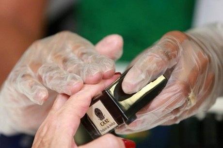 Eleitor que não fizer biometria pode ter título cancelado