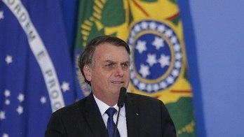 __Se Câmara e Senado têm proposta melhor, que votem, diz Bolsonaro__ (Dida Sampaio/ Estadão Conteúdo - 07.05.2019)