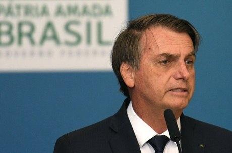 Bolsonaro encontrará empresários militares nos EUA