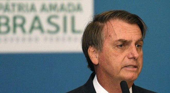 Bolsonaro faz primeira viagem oficial ao Nordeste nesta sexta