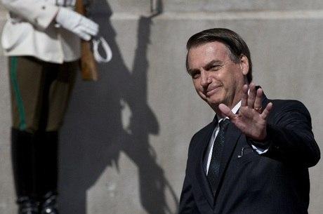 Bolsonaro deve discutir Previdência em reunião