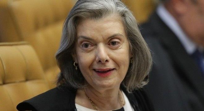 Ministra Cármen Lúcia é relatora da matéria no STF
