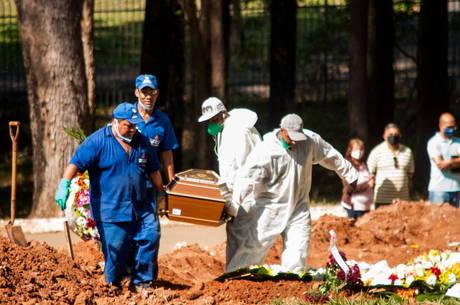 Mortes de população negra aumentaram na pandemia