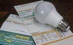 AE, conta de luz, energia elétrica