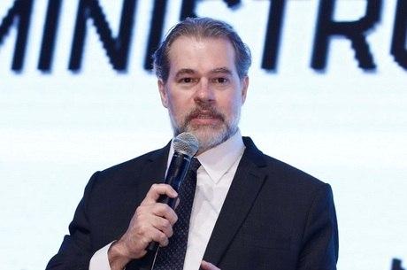 Toffoli manda União tirar MG e RN de cadastros de inadimplência