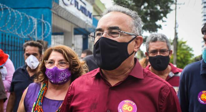 Edmilson Rodrigues (Psol) é eleito prefeito de Belém (PA)