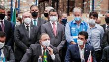 Pazuello afirma que vacinação no Brasil será 'a maior do mundo'