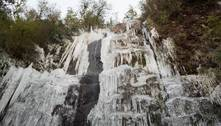 Cientistas alertam: onda de frio não é pitoresca. É desequilíbrio